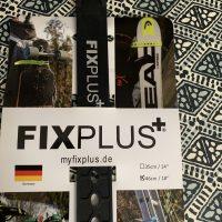 Fixplus  cintas